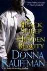 The Black Sheep and the Hidden Beauty (Unholy Trinity, Bk 2)