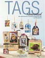 Tags Reinvented New Approaches to Creating Scrapbook Tabs