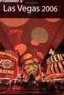 Frommer's Las Vegas 2006