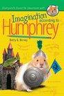 Imagination According to Humphrey