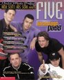 Five Backstage Pass A Rockin' Keepsake Scrapbook