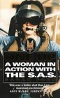 One Up A Woman in Action with the SAS