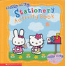 Hello Kitty Stationery Activity Book (Hello Kitty & Her Friends Crafts Club)