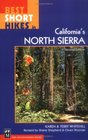Best Short Hikes in California's North Sierra A Guide to Day Hikes Near Campgrounds