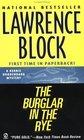 The Burglar in the Rye (Bernie Rhodenbarr, Bk 9)