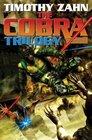The Cobra Trilogy: Cobra / Cobra Strike / Cobra Bargain