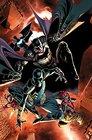 Batman Detective Comics The Rebirth Deluxe Edition Book 2