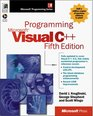 Programming Visual C++