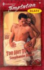 Too Hot To Sleep (Blaze) (Harlequin Temptation, 787)