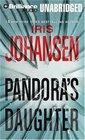 Pandora's Daughter (Audio CD) (Unabridged)