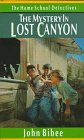 The Mystery in Lost Canyon