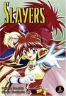 Slayers Super-Explosive Demon Story,  Vol 7