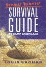 Stanley Yelnats' Survival Guide to Camp Green Lake