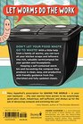 Worms Eat My Garbage 35th Anniversary Edition How to Set Up and Maintain a Worm Composting System Compost Food Waste Produce Fertilizer for Houseplants and Garden and Educate Your Kids and Family