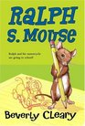 Ralph S. Mouse (Ralph S. Mouse, Bk 3)