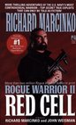 Red Cell (Rogue Warrior, Bk 2)