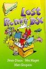 Lost Property Box
