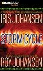 Storm Cycle (Audio CD) (Abridged)