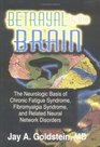 Betrayal by the Brain: The Neurologic Basis of Chronic Fatigue Syndrome, Fibromyalgia Syndrome and Related Neural Network Disorders