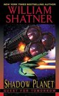 Shadow Planet (Quest for Tomorrow, Bk 5)