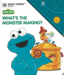 What's the Monster Making