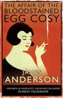 The Affair of the Bloodstained Egg Cosy (Burford Family, Bk 1)