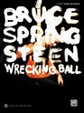 Bruce Springsteen - Wrecking Ball Authentic Guitar Tab