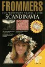 Frommer's Comprehensive Travel Guide Scandinavia