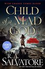 Child of a Mad God - Signed / Autographed Copy