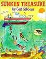 Sunken Treasure (Reading Rainbow Book)