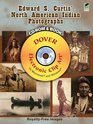 Edward S Curtis' North American Indian Photographs CD-ROM and Book