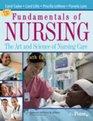 Fundamentals of Nursing The Art and Science of Nursing Care