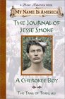 The Journal of Jesse Smoke : A Cherokee Boy, Trail of Tears, 1838 (My Name Is America)