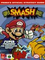 Super Smash Brothers Deluxe Prima's Official Strategy Guide