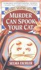 Murder Can Spook Your Cat (Desire Shapiro, Bk 5 )