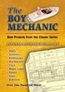 The Boy Mechanic Best Projects from the Classic Popular Mechanics Series
