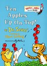 Ten Apples Up on Top! (Bright  Early Board Books)