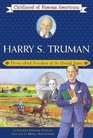 Harry S Truman  Thirty-Third President of the United States