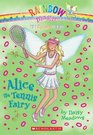 Alice The Tennis Fairy (Sports Fairies)