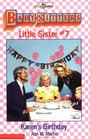 Karen's Birthday (Baby-Sitters Little Sister, Bk 7)