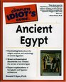 The Complete Idiot's Guide  to Ancient Egypt