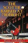 The Scottie Barked at Midnight (Liss MacCrimmon, Bk 9)