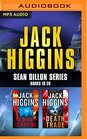 Jack Higgins - Sean Dillon Series Books 19-20 A Devil Is Waiting The Death Trade