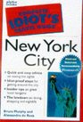 Complete Idiot's Guide to New York
