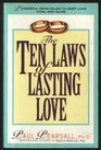 The Ten Laws of Lasting Love