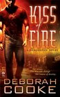 Kiss of Fire (Dragonfire, Bk 1)