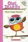 Eva's Treetop Festival (Owl Diaries, Bk 1)