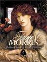 Jane Morris The PreRaphaelite Model of Beauty