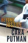 Beyond Justice (Hidden Justice, Bk 1)