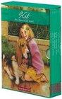 Kit an American Girl (6 Book Set)